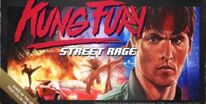 Haftanın Android Oyunu: Kung Fury: Street Rage
