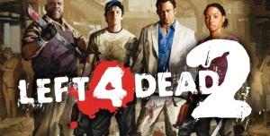 Left 4 Dead 2'yi Bu Haftasonu Bedava Oynayın!
