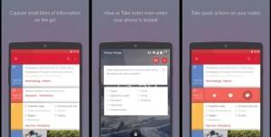 Microsoft'un İnanılmaz Kullanışlı Android Not Alma Uygulaması Parchi Yayınlandı