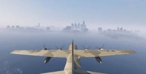 Open IV Geliştiricisi GTA 5 Liberty City Modu'nun Fişini Çekti