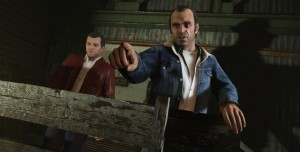 Oyun Tarihinde Bugün: GTA 5 Çıktı!
