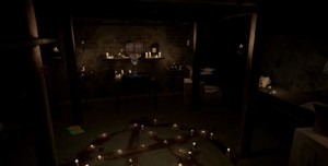 Paranormal Activity Filmlerinin Sanal Gerçeklik Oyunu Çıktı