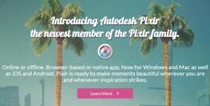 Pixlr ile Fotoğraf Kesme, Döndürme ve Yeniden Boyutlandırma