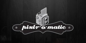 Pixlr-o-matic İncelemesi
