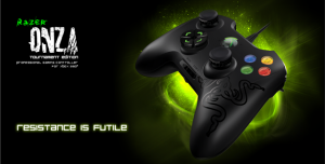 Razer Onza Tournament Edition Gamepad İncelemesi