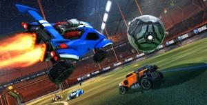 Rocket League Bu Hafta Sonu Ücretsiz!