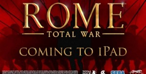 ROME: Total War Mobil Sürümü Çıktı!