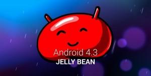 Samsung Galaxy S4 için Android 4.3 Final Güncellemesi Sızdırıldı