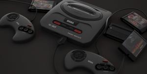 Sega, Nintendo'nun Mini NES'ine Yeni Mega Drive - Genesis Oyun Konsoluyla Cevap Verdi