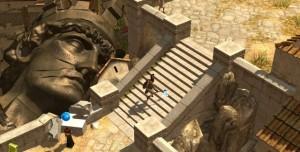 Sevilen RPG Titan Quest Mobil Cihazlara Geliyor!