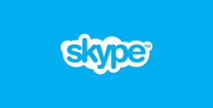 Skype Avrupa'da ve Amerika'da Çöktü