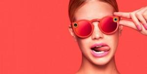 Snapchat Gözlükleri Satışa Sunuldu