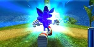 Sonic Dash Android Versiyonu Çıktı!