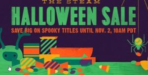 Steam Cadılar Bayramı İndiriminde GTA 5, Left 4 Dead 2 ve Witcher 3'te Güzel İndirimler Oyuncuları Bekliyor
