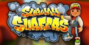 Subway Surfers Rekor Kırarak Milyarderler Listesine Girdi!