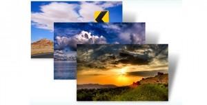 Tamindir Mart 2013 Windows Temaları Koleksiyonu