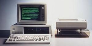 Tarihte Bugün: IBM İlk Kişisel Bilgisayarı Tanıttı