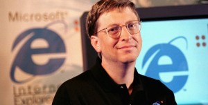 Tarihte Bugün: Internet Explorer Tanıtıldı