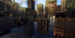 Türk Yapımı FPS Oyunu The Last One Steam'de Desteğinizi Bekliyor!
