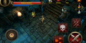 Türk Yapımı Mobil Aksiyon RPG Oyunu Revenge'in Geliştiricisi Encom Games ile Özel Tamindir Röportajı