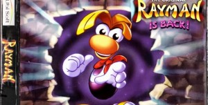 Ubisoft, Rayman Classic'i Ücretsiz Dağıtıyor!