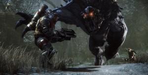 Ücretsiz Olan Evolve Mezarından Dirildi!