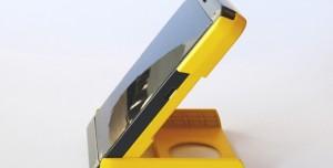 Mobil Cihazlar İçin Güneş Enerjili Şarj Cihazı: WakaWaka Power
