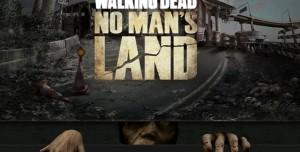 Walking Dead Sevenler Buraya, Mobil RPG Oyunu The Walking Dead: No Man's Land Yayınlandı