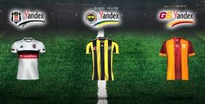 Yandex Browser'ın Beşiktaş, Galatasaray ve Fenerbahçe Versiyonları Yenilendi!