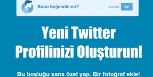 Yeni Twitter Profili Oluşturma Rehberi