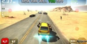 Haftanın iOS Oyunu: Zombie Highway 2