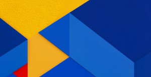 Android 6.0 Marshmallow Duvar Kağıtları