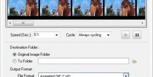 Aoao Video to GIF Converter