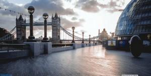 Britanya'nın Güzelliği 2 Teması