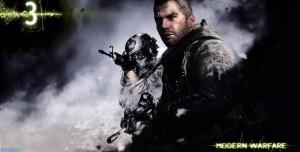 Call of Duty: Modern Warfare 3 Teması