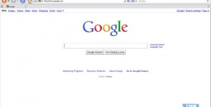 Columbus Web Browser