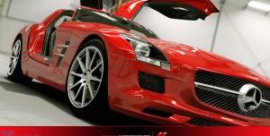 Forza Motorsport 4 Teması