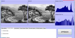 Görüntü İşleme Uygulamaları