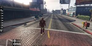 GTA 5 Iron Man Modu