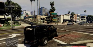 GTA 5 Multiplayer Mod