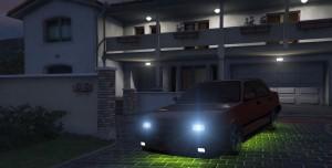 GTA 5 Tofaş Modu