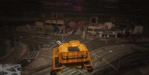 GTA 5 Tsunami Mod