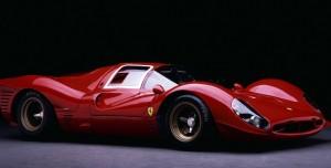 Klasik Spor Arabalar Teması