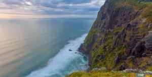 Kuzey Adası Teması