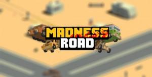 Madness Road