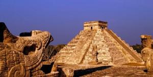 Meksika Teması