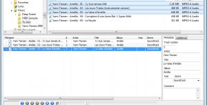 Merge MP3