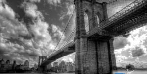 New York Şehir Manzaraları Teması