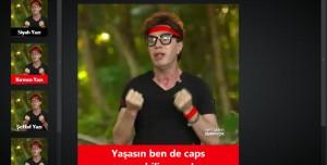 Online Caps Yapıcı