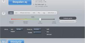 Online Ses Dönüştürücü